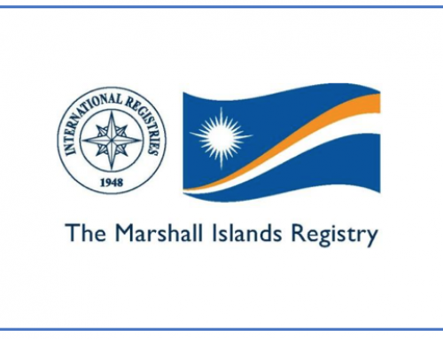 Marshall Islands Registry Second Largest In the World