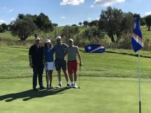 Golf Buddies Pinmar Golf 2017