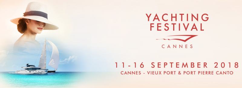 Cannes September 2018