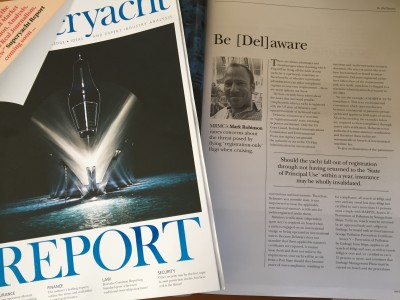 The Superyacht Report Issue 174
