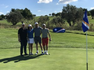 Golf Buddies Pinmar Golf 2017