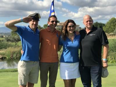 RMI & MRMC Pinmar Golf 2017