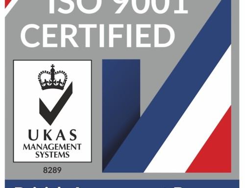 ISO 9001:2015 MRMC achieves second re-certification