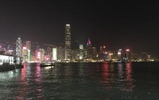 Hong Kong countries